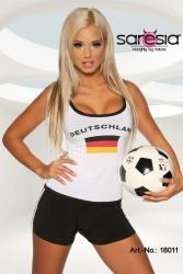 Fussball Trikot Deutschland Damen Tank Top EM 2012 - Fanartikel zu finden auch unter http://www.preisguenstig-kaufen.de/EM-2012/Fussball-Trikot-Deutschland-Damen-Tank-Top-EM-2012---Fanartikel.html