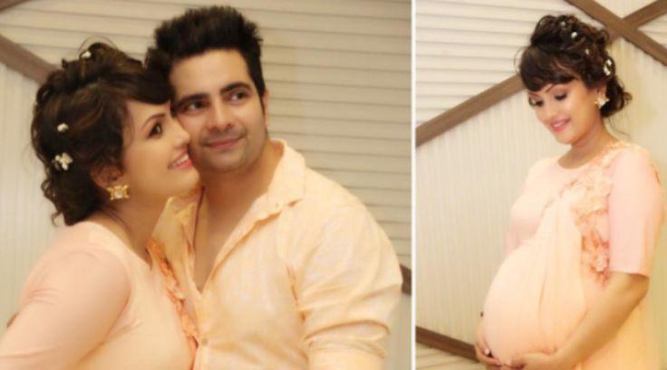 Karan Mehra And His Wife Nisha Welcome Baby Boy