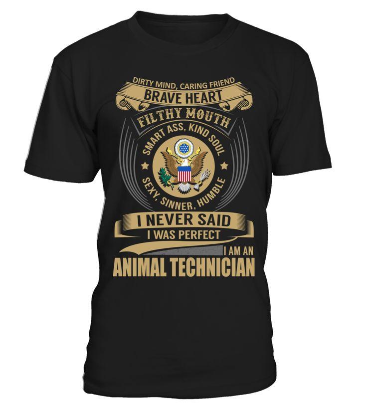 Animal Technician
