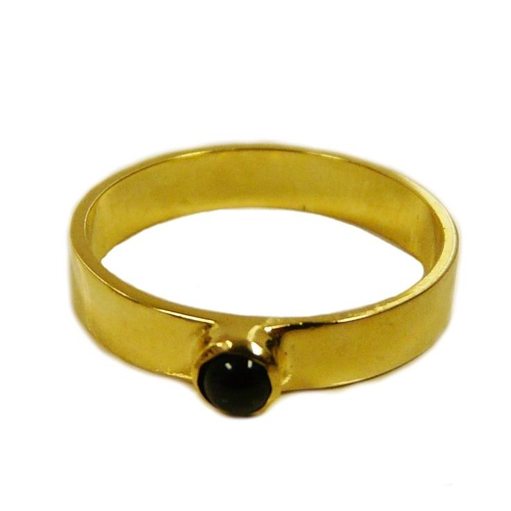 Erika Pena Gitana Eye Ring