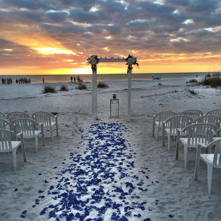 Anna Maria Island: 1000+ Images About Beach Weddings On Anna Maria Island On