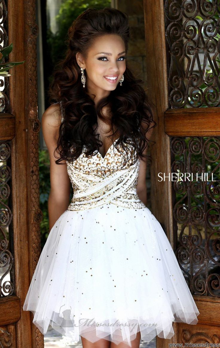 best homecoming images on pinterest party wear dresses