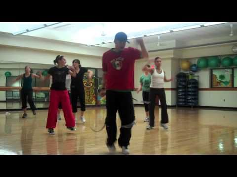 Impacto - not crazy about the song but like some of the moves