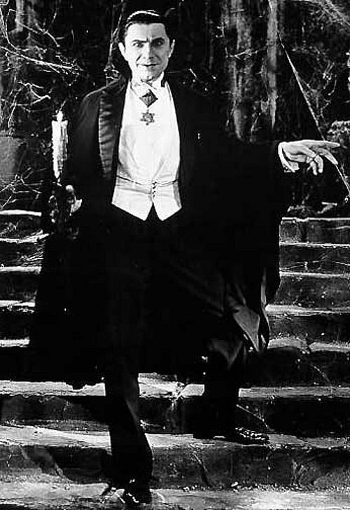 Pin by James R on Dr's   Lugosi dracula, Classic horror ...