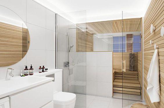 Katso inspiraatiota omaan saunaremonttiisi. Kymmenen kuvaa erilaisista unelmien saunoista. Saunaremonttisi alkaa unelmoinnista ja päättyy hyviin löylyihin.