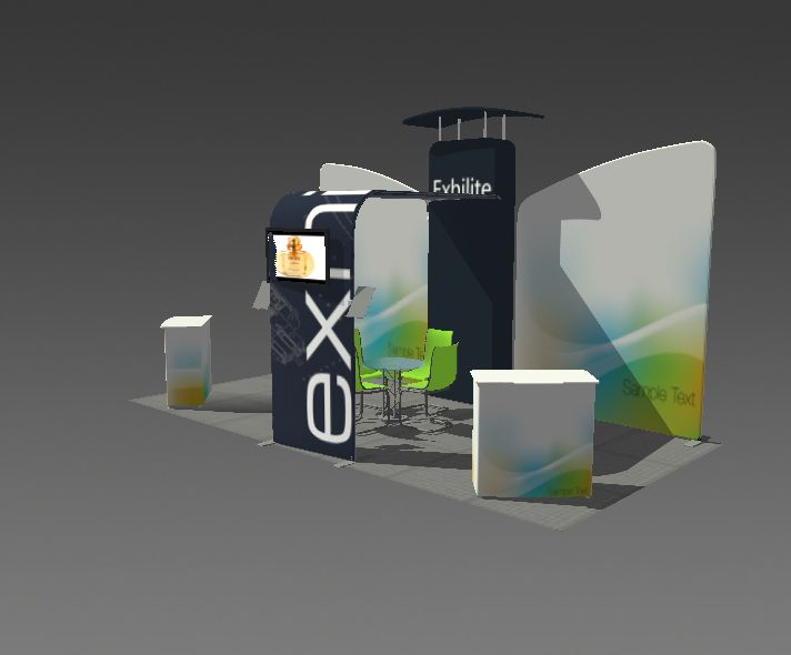 Exhibition Stand Design Software : Best trade show booth design software images on