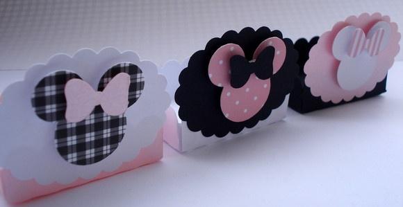 Minnie Birthday Party Ideas