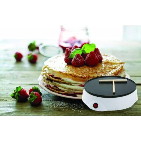 Pancake machine  Check it out on: https://tjengo.com/kokkenmaskiner/275-pandekagemaskine.html