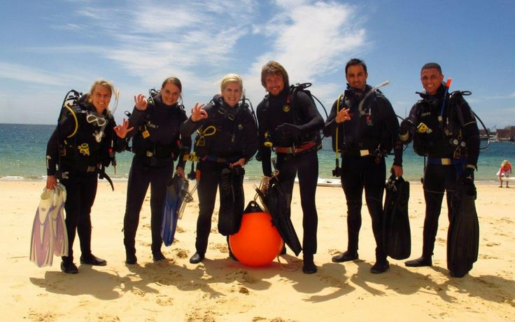 PADI Open Water Course Duration: This course builds on the concept of performance based learning, thus you can complete your training in as little as a week or as long as a month. Theory is offered as either classroom lectures or self-stud