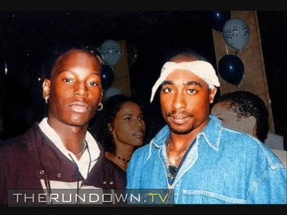 Tyrese Gibson to star as 2Pac in biopic movie?!