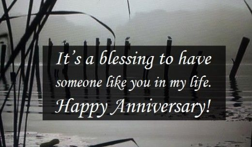 Wedding anniversary messages for your husband that you can share on Facebook.