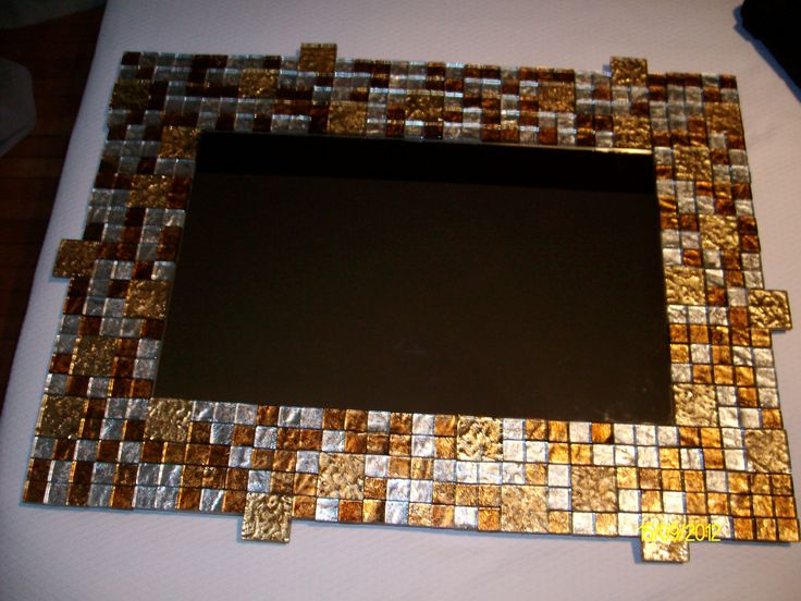 Mirror  80cm x 60 cm