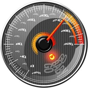 Internet Speed Test can help to determine how fast is your own Internet Connection is. It gives measurement as a snapshot and other various parameters.