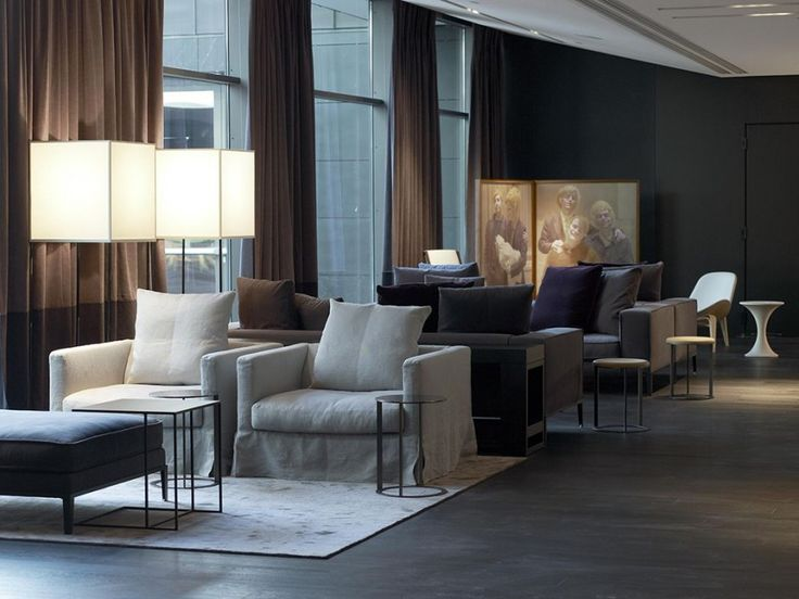 The Met Hotel by Zeppos Georgiadi Architects