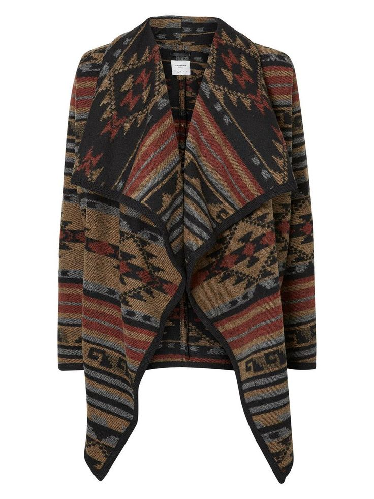 Jacket from VERO MODA in cool print.