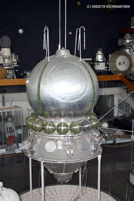 El lanzamiento del Sputnik en 1957 había supuesto toda una revolución. El gobierno soviético, con Jruschov a la cabeza, quedó prendado de lo...