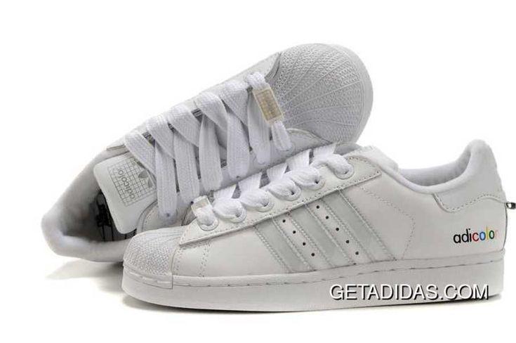 http://www.getadidas.com/big-mens-durable-christmas-eve-graceful-adidas-adicolor-shoes-white-with-color-logo-topdeals.html BIG MENS DURABLE CHRISTMAS EVE GRACEFUL ADIDAS ADICOLOR SHOES WHITE WITH COLOR LOGO TOPDEALS Only $76.65 , Free Shipping!