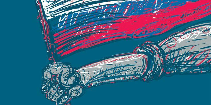 Исключение исключительности. Журнал Эксперт  Статья о том, на сколько Россия важная страна будущего мира