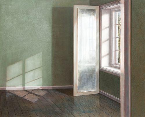 Work 2006-2009 | Ida Lorentzen