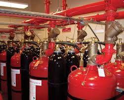 Khái niệm khí FM200 là gì ? Hệ thống chữa cháy fm200 là gì ?