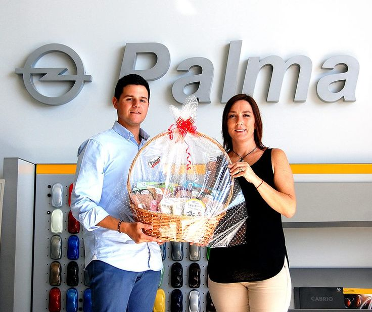¡La ganadora del sorteo de productos #LaCuina y #Picken ya está disfrutando de su lote! Enhorabuena.
