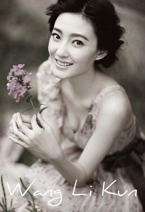 Wang Li Kun