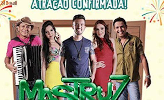 Mastruz com Leite é atração confirmada para o Cidade Junina 2017