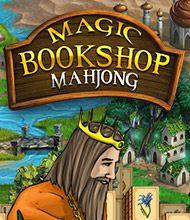 Jetzt das Mahjong-Spiel Magic Bookshop Mahjong kostenlos herunterladen und spielen!!