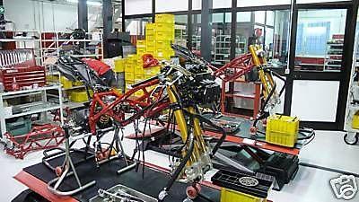 Ducati Models