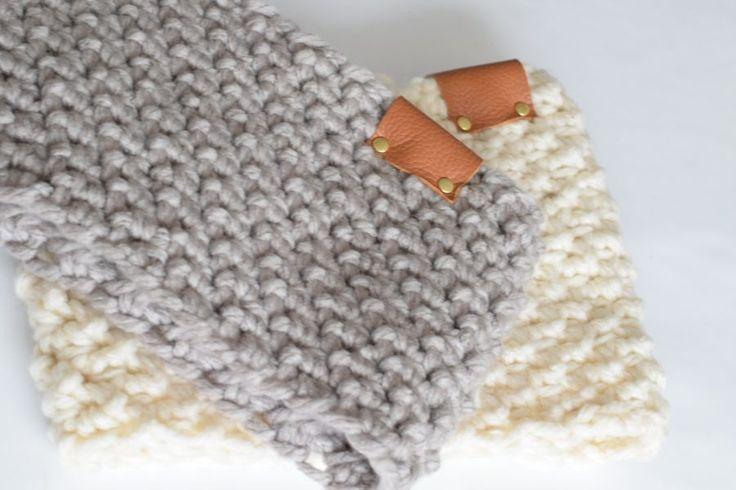 Ik heb een hele leuke col sjaal gemaakt met een super leuk steekje :) Deze sjaal maak je met 1 bol garen en het is een heerlijk snel project. De gerstekorrel ken je waarschijnlijk al, maar dan in de g
