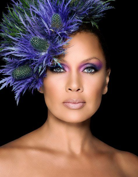 VANESSA WILLIAMS She is a personal favorite of mine.  I admire her strength.  I would have given up if I had to endure what she did.