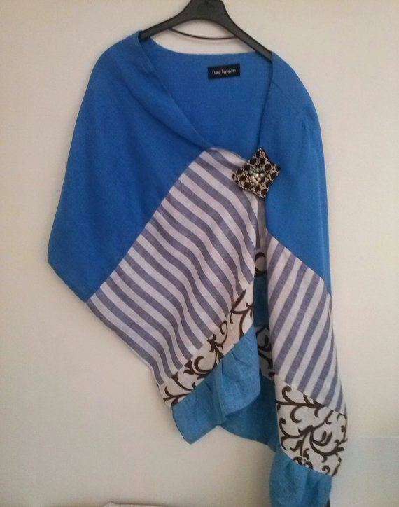 Hey, I found this really awesome Etsy listing at https://www.etsy.com/listing/237052372/scarf-100linen