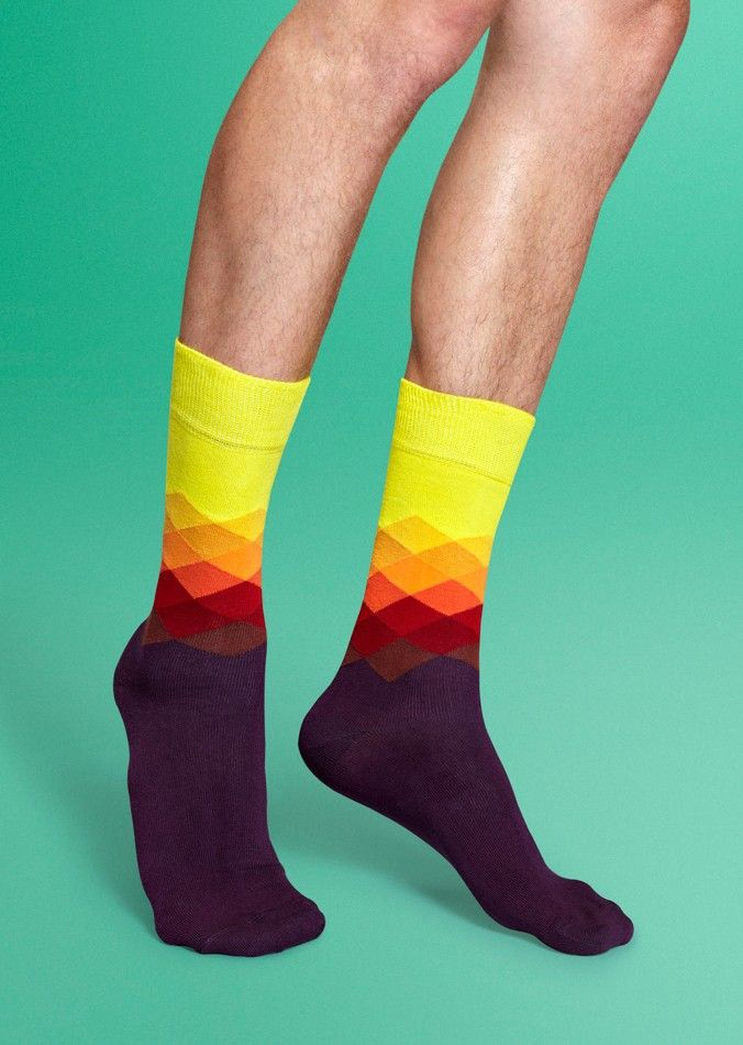 I don't think people realize how much I love socks - Such a sexy touch to an outfit!