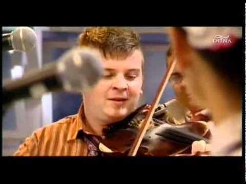 Folk error - Etno Klub - Kecskés bond és egy igazi balkáni szerelmes dal:)