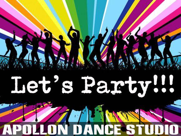 Apollon dance studio: Η αντίστροφη μέτρηση έχει ήδη αρχίσει... Τα Εβδομα...