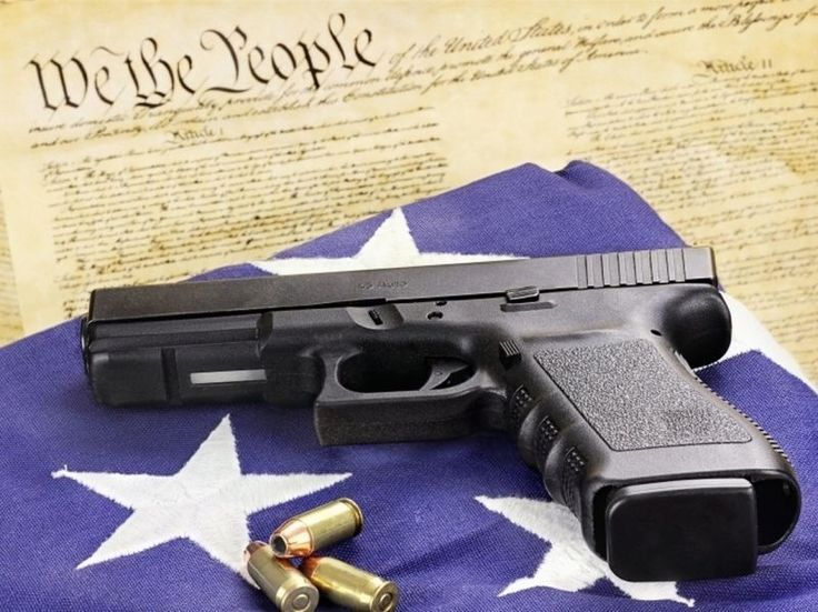 A New Poll Finds That More People Than Ever Support Concealed Carry Gun Laws In Their States The Survey Was Conducted By John Lott S Crime Prevention