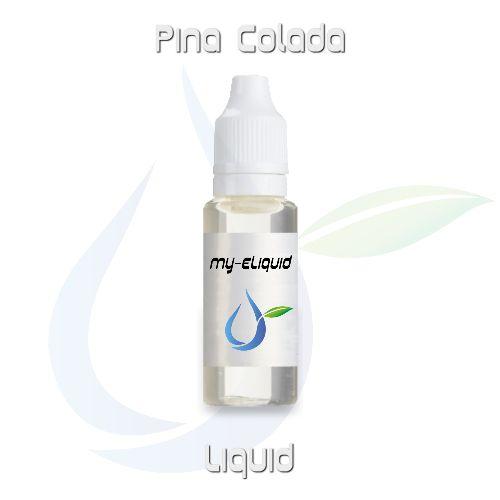 Pina Colada Liquid | My-eLiquid E-Zigaretten Shop | München Sendling