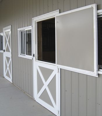 Horse Barn Dutch Doors The In S And Out S Diy Barn