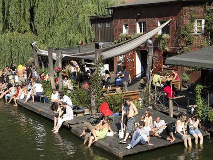Club der Visionäre :: Club - Berlin.de