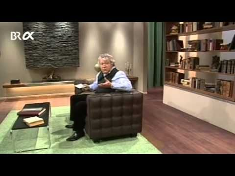 Klassiker der Weltliteratur: Friedrich Schiller - Ästhetische Erziehung | BR-alpha - YouTube