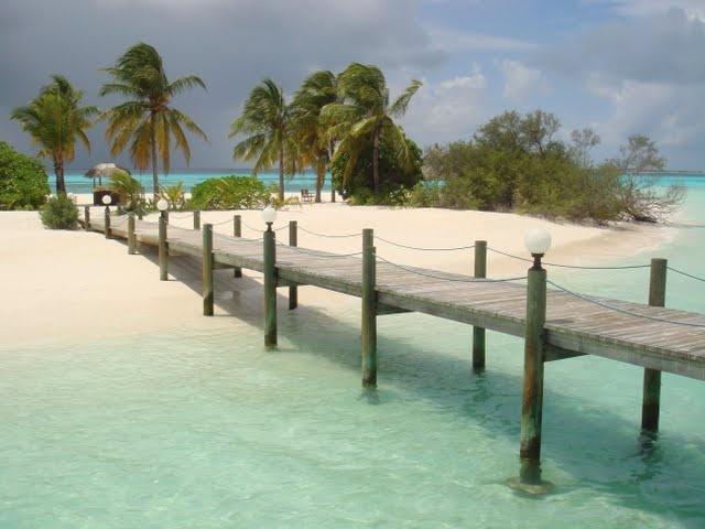 Kuredu - Malediven