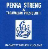 Magneettimiehen Kuolema [CD]