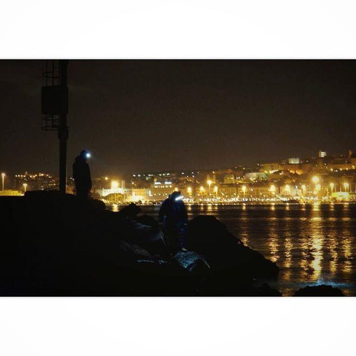 by http://ift.tt/1OJSkeg - Sardegna turismo by italylandscape.com #traveloffers #holiday | Il mare non è mai stato amico delluomo. Tuttal più è stato complice della sua irrequietezza. (Joseph Conrad) #loves_night #verso_sud_notte #total_night #be_one_night #LOVES_UNITED_CAGLIARI #longexpoelite #longexposure_shots #nightsaround_theworld#unionesarda #lanuovasardegna#lavitainunoscatto#bestsardegnapics Foto presente anche su http://ift.tt/1tOf9XD | February 01 2016 at 04:59PM (ph lilli19661 )…