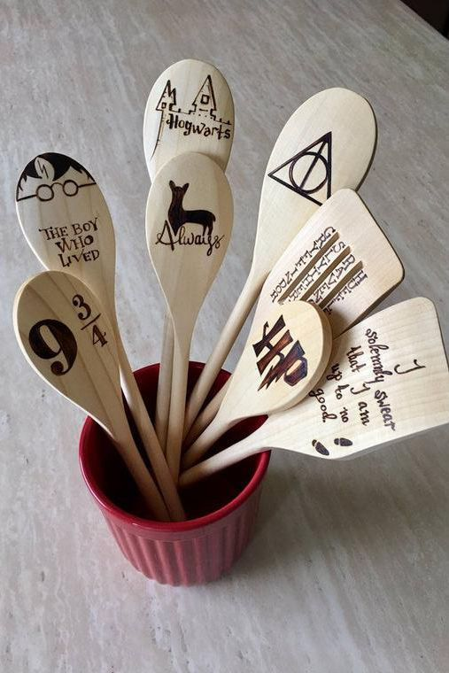 20 Magical Gift Ideas Harry Potter Fans Will Love …