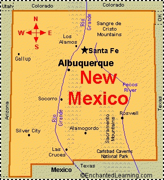 NEW MEXICO IS FOR OBAMA!!!!!!!!!!!!!!!  PPP: Obama leads 53-42 in New Mexico. New Mexico SOLID OBAMA NOW- #NM #Poll  THANK YOU,  GRACIAS, GRAZIE MILLE,