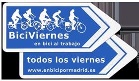 BiciViernes - Bike Fridays