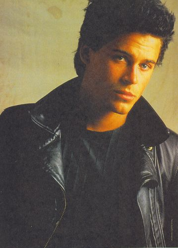 rob lowe - rob-lowe Photo