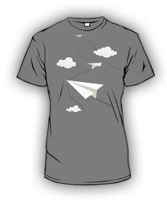 Koszulki artystyczne, projekty dla osób lubiących artystyczne klimaty i którym design nie jest obcy :)