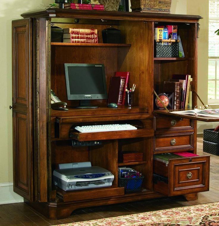 14 best images about bureau placard sur pinterest. Black Bedroom Furniture Sets. Home Design Ideas