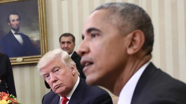 Trump still privately questions Obama's birth certificate: report